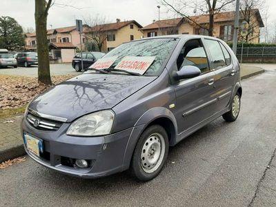 usata Tata Indica 1.4 5p. GLX Bi Fuel GPL Euro 4 KM 87 MILA 1499 EU