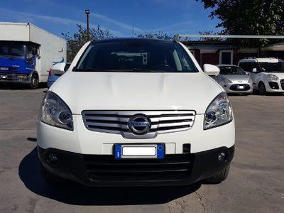 brugt Nissan Qashqai 7 POSTI 1.5 DCI 110 CV ACENTA