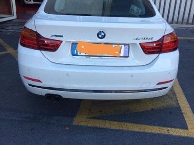 usata BMW 420 Serie 4 Gran Coupé d xDrive Sport usato