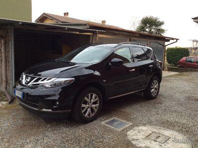usata Nissan Murano 2ª serie - 2013