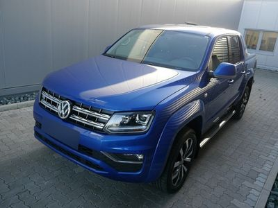 käytetty VW Amarok Dc V6 3.0 Tdi Dsg 4motion Highline
