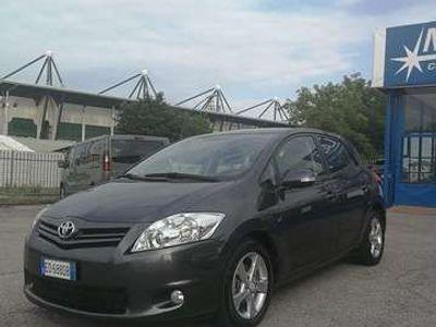 usata Toyota Auris 1.4D SOL 5P FL