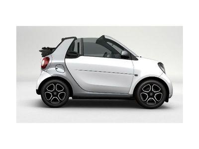 usado Smart ForTwo Cabrio 90 0.9 T twinamic Passion