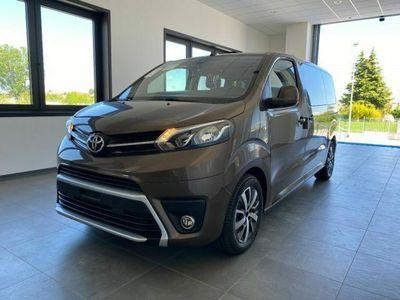 usata Toyota Verso Proace Verso2.0D 150 CV L1 D Executive nuova a Cuneo