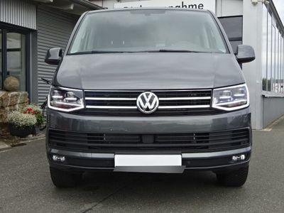 usata VW Multivan T6 MultivanComfortline Tdi Dsg +led+ahk+kamera+