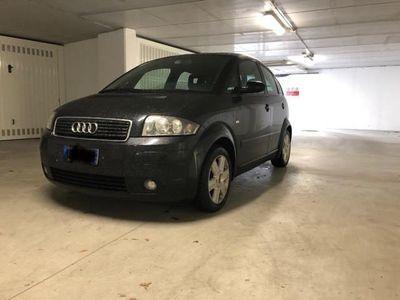 used Audi A2 1.4 TDI/90CV Comfort
