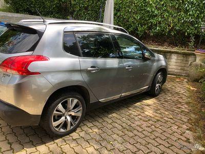 used Peugeot 2008 Allure