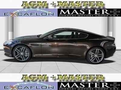 usata Aston Martin DB9 Coupe Usato