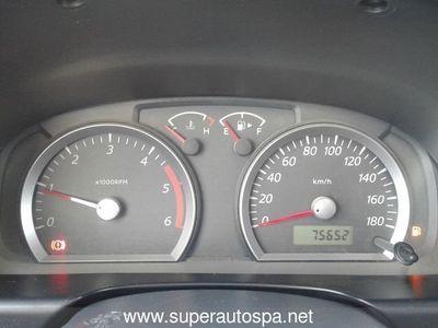brugt Suzuki Jimny 1.5 ddis JLX+ 4wd