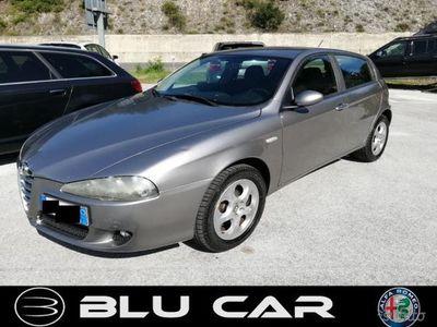 usata Alfa Romeo 147 1.9 JTD 5 Porte DISTICTIVE
