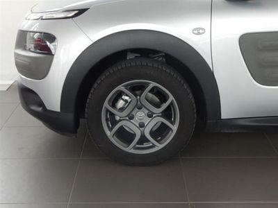 usata Citroën C4 Cactus Puretech 82 Feel.