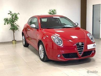 usata Alfa Romeo MiTo 1.3 JTDm 85 CV Progression ADATT