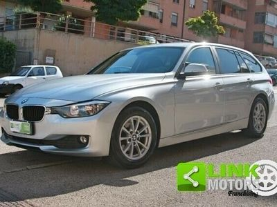 usata BMW 316 Serie 3 d Luxury