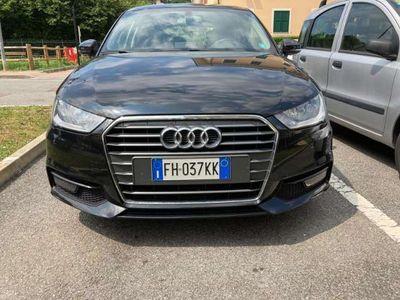 usata Audi A1 1.4 TDI