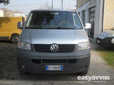 brugt VW Transporter 2.5 TDI/130CV PC Kombi rif. 10994900
