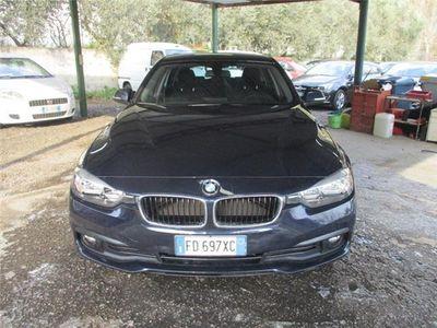 usado BMW 318 | SERIE 3 d Business Advantage Touring