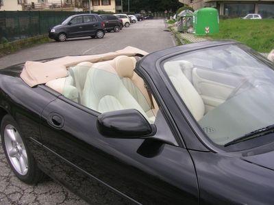 usata Jaguar XK8 4.0 CONVERTIBILE-CABRIO