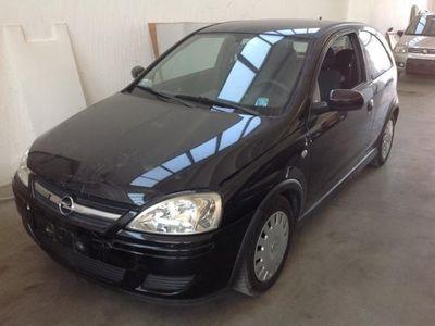 usata Opel Corsa 1.3 16v Cdti 3 Porte Cosmo Usato