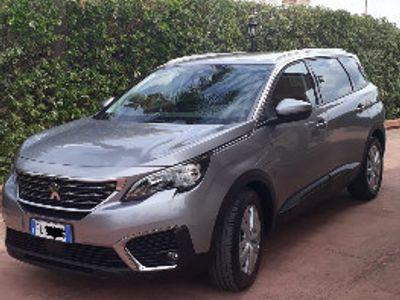 usata Peugeot 5008 2ª serie - 2017