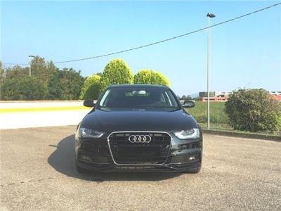 usata Audi A4 Avant 2.0 TDI 136CV