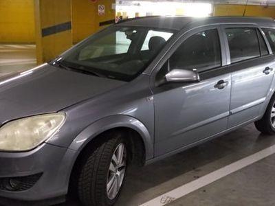 usata Opel Astra 1.9 cdti 120 cv 2008