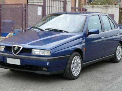gebraucht Alfa Romeo 155 2.0i Twin Spark 16V cat Super