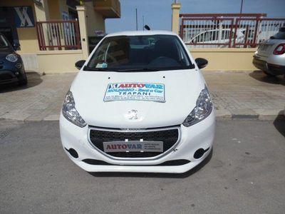 begagnad Peugeot 208 1.4 8V HDi 68CV 5p. Van rif. 11610938
