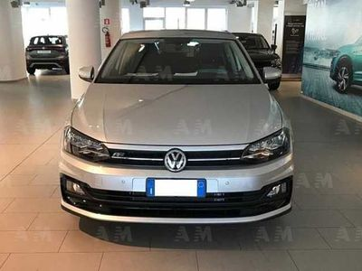 usata VW Polo 1.0 TSI 5p. Sport BlueMotion Technology nuova a Torino