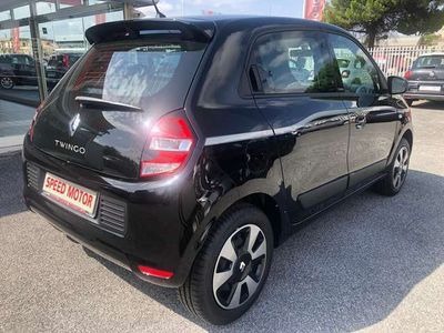 usata Renault Twingo SCe Duel2 ALLESTIMENTO LIMITED
