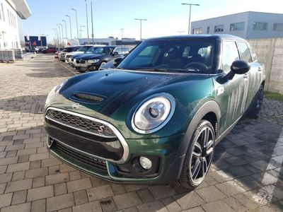 used Mini Cooper SD Clubman CLUBMANHype