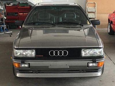 usata Audi 200 Coupe QUATTRO edizione limitatapz