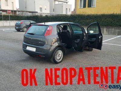 brugt Fiat Grande Punto 1.3 MJT 5 PORTE Dynamic