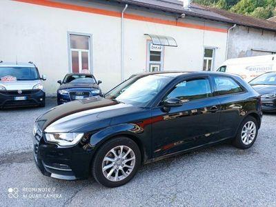 usata Audi A3 1.6 TDI Ambition rif. 14080699