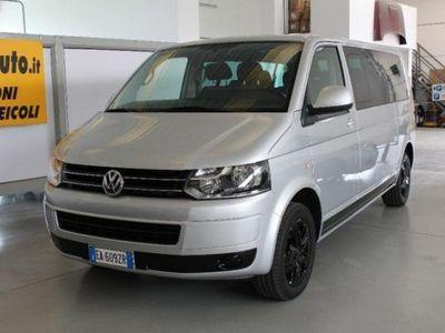 gebraucht VW Caravelle 2.0 TDI 140CV DSG PL Comfor