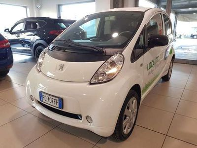 usata Peugeot iON FullElectric