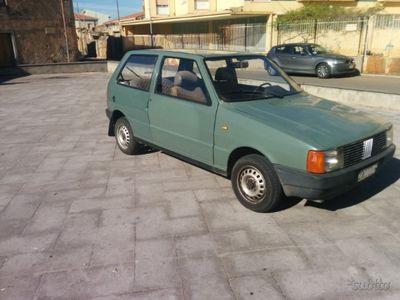 käytetty Fiat Uno - 1986