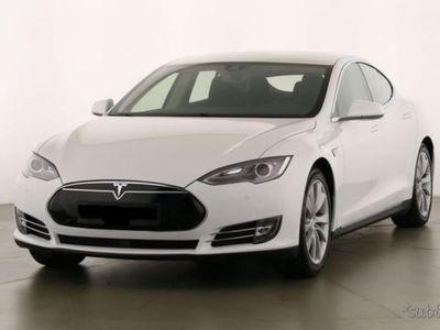 usata Tesla Model S 60kWh Base AP1 +PACK TECH