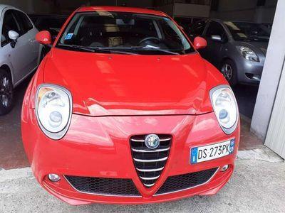 usata Alfa Romeo MiTo - 2008