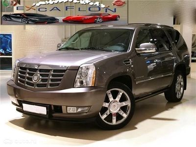 usata Cadillac Escalade Escalade6.2 V8 Aut. Platinum Edition Usato