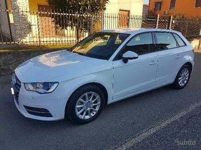 usata Audi A3 SPB 1.6 110Cv Clean S-Tronic Business