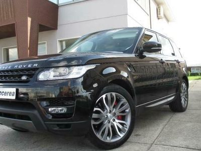usata Land Rover Range Rover Sport 3.0 SDV6 HSE DYNAMIC - 306 CV - IVA ESPOS