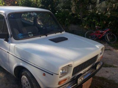 usata Fiat 127 special - Anno 76