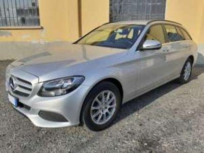 usata Mercedes C200 cc 1600 BEST-PRICE S.W AUTOMATICA EXCLUSIVE Diesel