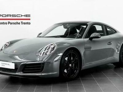 usata Porsche 911 Carrera 3.0 Coupé