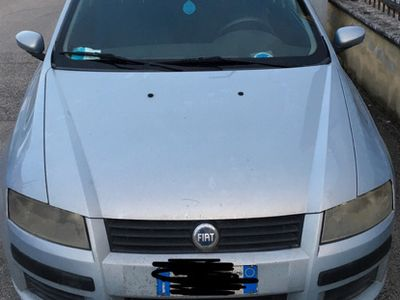 usado Fiat Stilo 1.9 jtd 120 Cv
