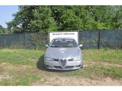 brugt Alfa Romeo 156 2.4 JTD 20V Exclusive