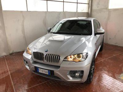 usata BMW ActiveHybrid X6