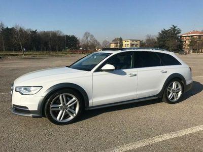 usata Audi A6 Allroad 3.0 TDI 313 CV tiptronic Businnes Plus