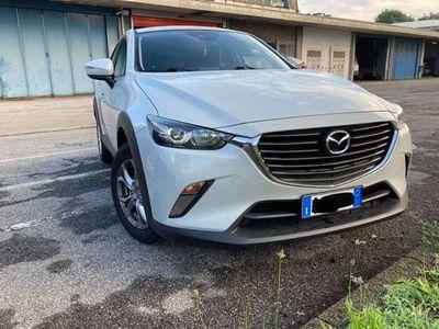usata Mazda CX-3 2.0L Skyactiv-G Evolve