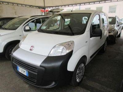 usata Fiat Fiorino 1.3 mtj semivetrato 5 posti + iva euro 1.210